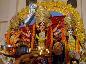 Vijaya Dasami Celebrations