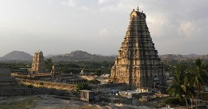 Mythology of Hampi