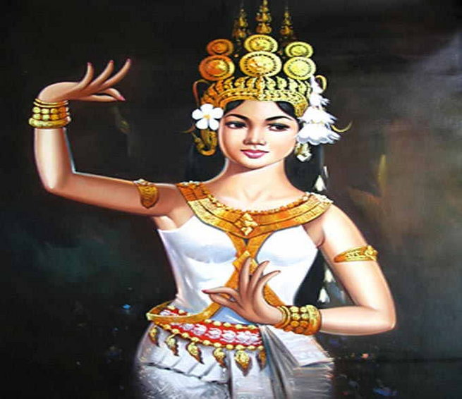 The mysterious Love story of Apsara Urvashi no one knows!