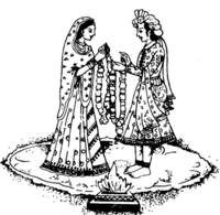 Hindu marriage-secrets behind the tradition