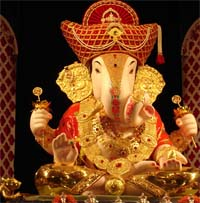 Lord Ganesha Sankashti or Sankatahara Chaturthi Pooja Procedure And Dates In 2016