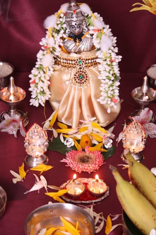 Vara-lakshmi