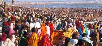 Know About Pushkaram (The River Festival)