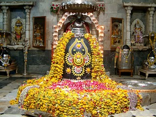 Shree Somnath Mahadev Mandir, Gujarat